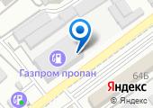РекламаLazarevskoe на карте