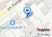 КРАЙЖИЛКОМРЕСУРС на карте