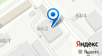 Компания Депо на карте