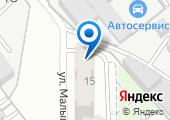Индастриал Софт Сервис на карте