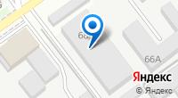 Компания 1001 Квадрат на карте