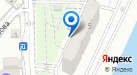 Компания Грин-Вэй на карте