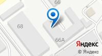 Компания Окна-Гарант на карте