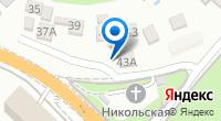 Компания Храм Святителя Чудотворца Николая на карте