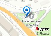 Храм Святителя Чудотворца Николая на карте