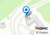 Дорожно-эксплуатационное предприятие №122, ФГУ на карте