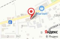 Схема проезда до компании Агрооборудование в Воронеже