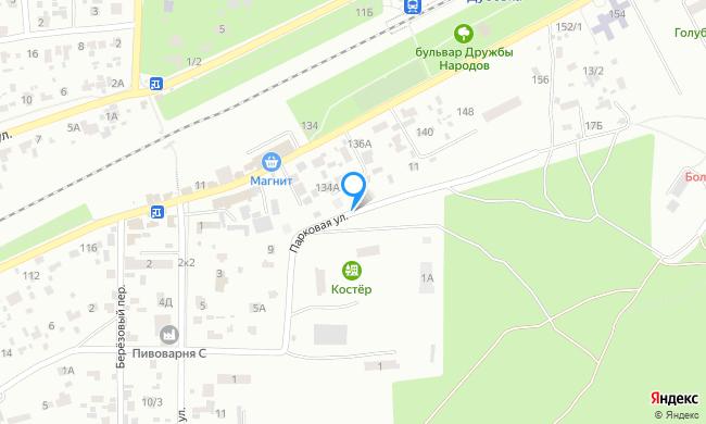 Сити-парк Град