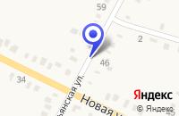 Схема проезда до компании СЕТЬ МАГАЗИНОВ БЫТОВОЙ ТЕХНИКИ ДОМОСТРОЙ в Ленинградской