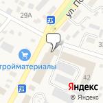 Магазин салютов Ленинградская- расположение пункта самовывоза