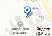 Приход храма Святителя Николая Чудотворца на карте