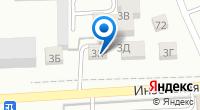 Компания Люксор на карте