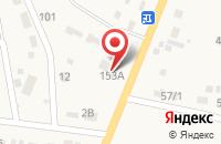 Схема проезда до компании Аптечный пункт в Новой Усмани