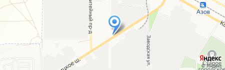 Донавтосервис на карте Азова