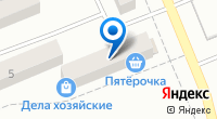 Компания Наша Мама на карте