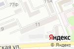 Схема проезда до компании Оптово-розничный магазин в Азове