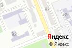 Схема проезда до компании ПриоскольЕ в Азове