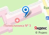 Управление по делам ГО и ЧС г. Азова на карте