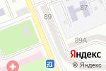 Схема проезда до компании Фотоцентр в Азове