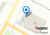 Строящееся административное здание по ул. Кооперативная (г. Азов) на карте