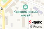 Схема проезда до компании Мастерская по ремонту телевизоров и бытовой техники в Новой Усмани