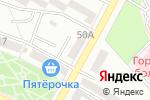 Схема проезда до компании Донская Аптека+ в Азове