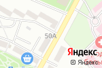 Схема проезда до компании Сказка в Азове