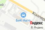 Схема проезда до компании F!T SERVICE в Азове