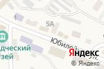 Схема проезда до компании Прокуратура Новоусманского района в Новой Усмани