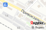 Схема проезда до компании Ассорти-экспресс в Азове