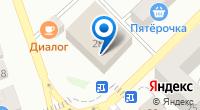 Компания АвтоПрофи на карте