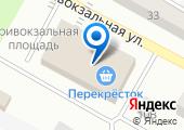 АзовПотолок на карте