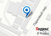 Сеть ритуальных магазинов на карте