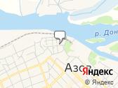 Стоматологическая клиника «Дента» на карте