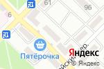 Схема проезда до компании Центр Юридической Защиты в Азове