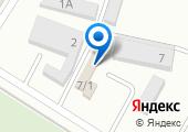 ИП Калмыков М.С. на карте
