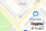 Схема проезда до компании Аптека №338 в Азове