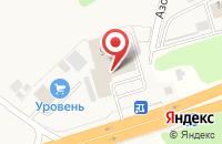 Схема проезда до компании Советская Аптека в Косыревке