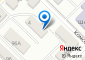 Азов Строй на карте