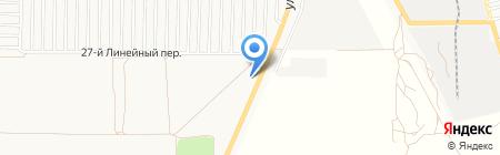 Жемчужина на карте Азова