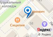 АзовКлимат на карте