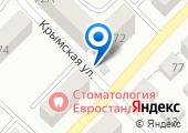 ProfiMobile на карте