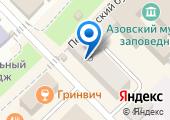 Busway на карте