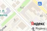 Схема проезда до компании Стоматолог в Азове