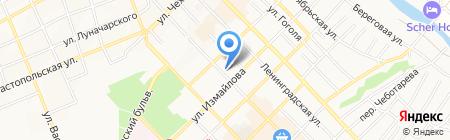 Ваш таможенный партнер на карте Азова