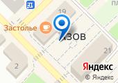 Азовский городской отдел недвижимости на карте