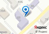 Управление пенсионного фонда России в Азовском районе на карте