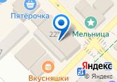 ИП Гордов С.В. на карте