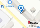 Азовская строительная компания на карте