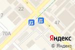 Схема проезда до компании Связной в Азове
